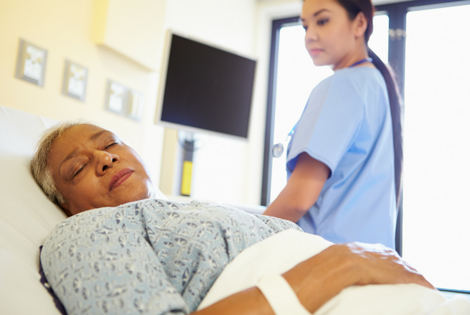 Hospice Care vs. Palliative Care: What's the Difference?