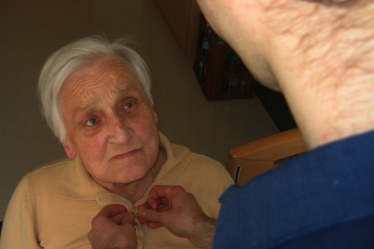 How to Find a Home Care Provider
