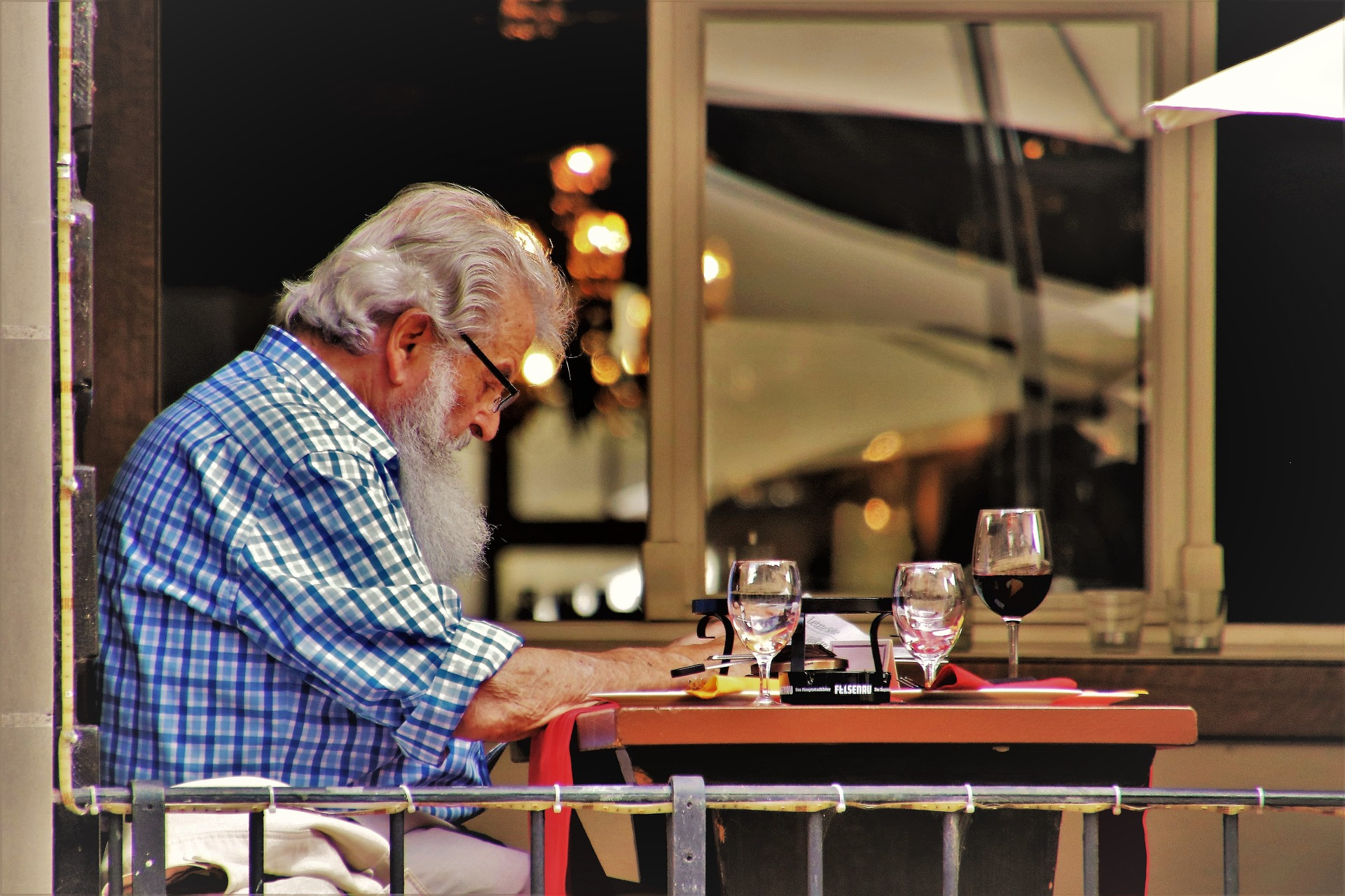 Alcohol Abuse in the Elderly: A Growing Problem