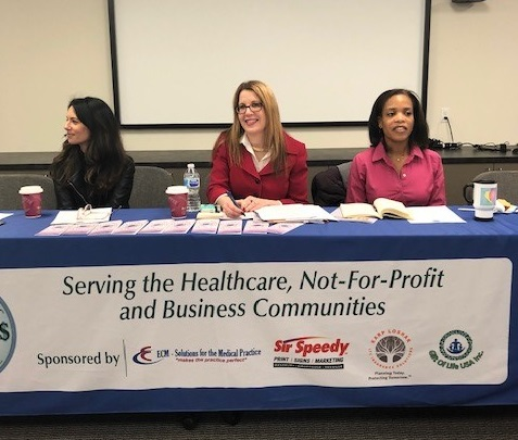 Women's History Month Panel Shines a Light on Healthcare Disparities