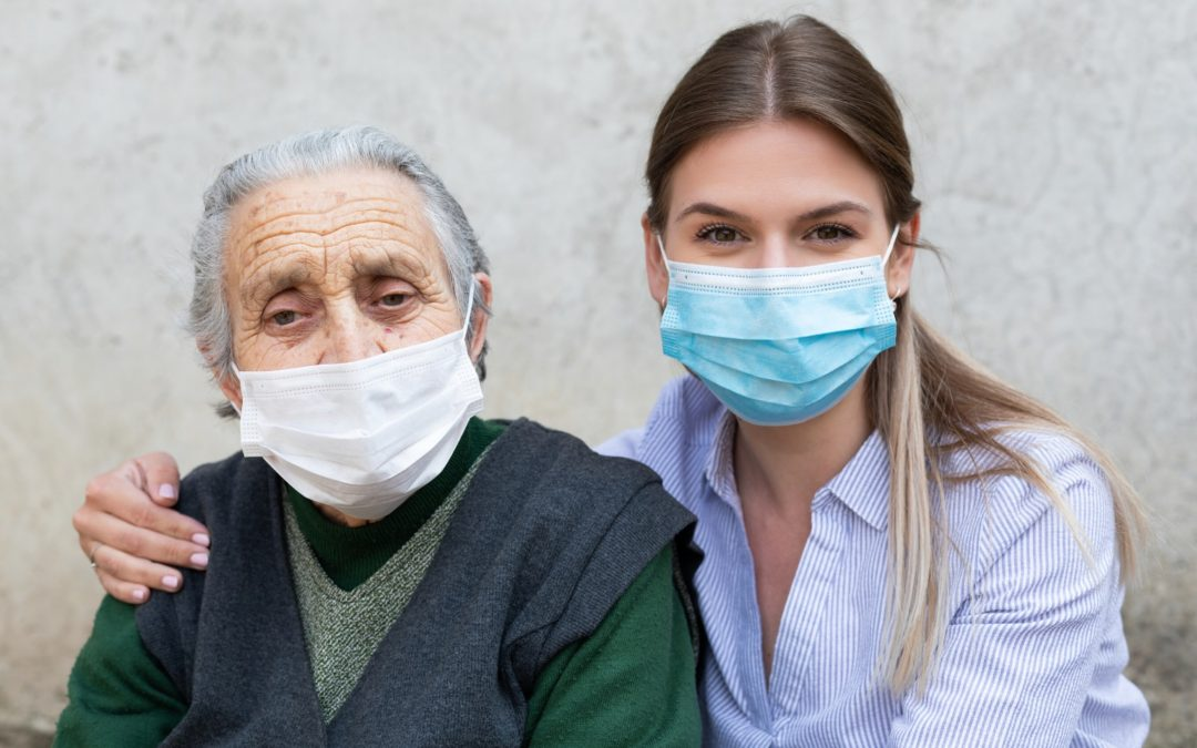 Caregiving During a Pandemic: Dementia Care Practices