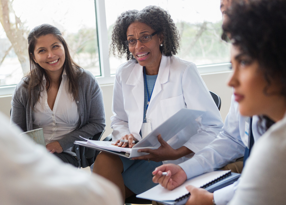 The Care Plan Meeting: Your Opportunity to Set the Stage for Successful Long-Term Care or Rehab